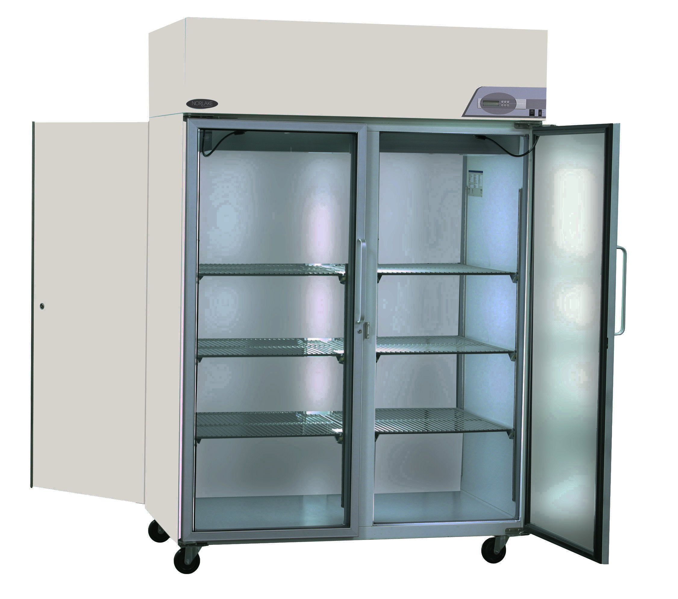 Brrr Refrigeration & Design Inc Nor Lake Scientific