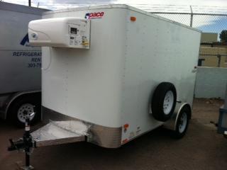 Brrr Refrigeration & Design, Inc  :: Rentals &